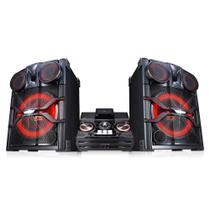 Mini System LG 2600W USB MP3 Bluetooth - CM9740 -
