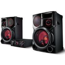 Mini SYSTEM LG 2700W USB MP3 Bluetooth  CM9760.ABRALLK -