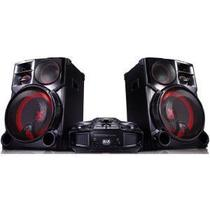 Mini SYSTEM LG 4100W USB MP3 Bluetooth  CM9960.ABRALLK -