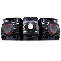 Mini System LG 440W USB MP3 Bluetooth CM4450 -