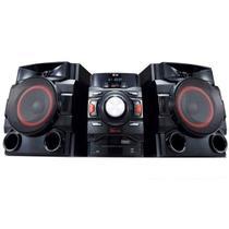 Mini System LG 560W USB MP3 Bluetooth CM4650 -