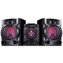 Mini System LG 620W CD MP3 Player USB CM5660 -