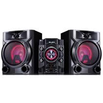 Mini System LG 620W USB MP3 Bluetooth CM5660