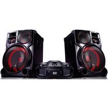 Mini System LG Bluetooth USB MP34100W Abrallk CM9960 -