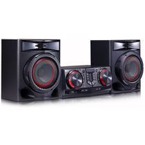 Mini System LG X Boom Bluetooth 440W CJ44 -