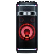 Mini System LG X BOOM OK99, MP3, Bluetooth, 1650W, RMS - Bivolt
