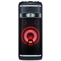 Mini System LG X BOOM OK99, MP3, Bluetooth, 1650W, RMS - Bivolt -