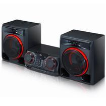 Mini System LG Xboom Bluetooth 620W CK5 -