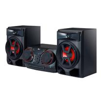 Mini System LG XBOOM CK43 220W Bluetooth