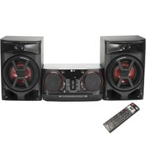 Mini System LG XBOOM CK43 Sound Sync Wireless / Bluetooth, 220 Watts