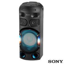 Mini System Muteki Sony com Bluetooth - MHC-V42D -