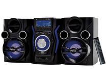 Mini System Philco 160W RMS MP3 - Auxiliar Bluetooth USB - PH250BT