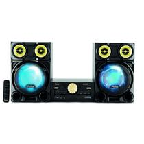 Mini System Philco PH1800BT, USB, Bluetooth, 1600W - Bivolt -