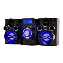 Mini System Philco160W Rms Bluetooth CD MP3 USB PH250BT -