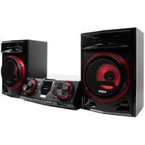 Imagem de Mini System Philco1900w Usb Mp3 Bluetooth - 56603758