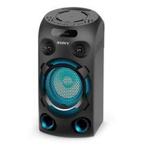Mini System Sony Muteki MHC V02 MP3 FM USB Bluetooth -