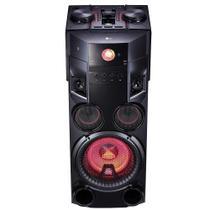 Mini System XBoom Festa OM7560 Multi Bluetooth, Dual USB, TV Sound Sync 1000W RMS - LG -