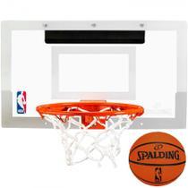 Mini Tabela Infantil de Basquete NBA Arena Slam 180 - Spalding -