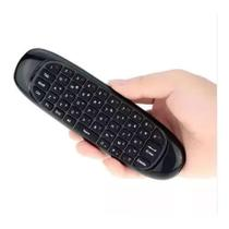 Mini Teclado Air Mouse Sem Fio Usb mac 2,4ghz Android Pc Tv - Zhang