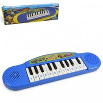 Mini Teclado infantil musical do Mickey DY-254 Etitoys -
