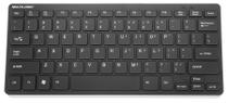 Mini Teclado Multilaser Slim comfort USB TC154