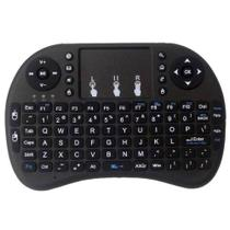 Mini Teclado Sem Fio Com Touchpad Mouse Ideal Para Smart Tv Pc Notebook - China