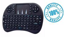 Mini Teclado Sem Fio Wireless Touch Pad Universal Console Pc - Jojo