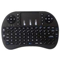 Mini Teclado Touch Wireless XT-2101 Backlit -
