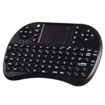 Mini Teclado Wireless Keyboard Mouse Smart Tv Samsung Lg E + - Bcs