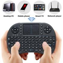 Mini Teclado Wireless Tv Box Pc Android Tv Smart - Yes shop