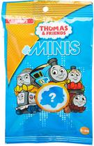 Mini thomas e amigos locomotiva surpresa - mattel dfj15 -