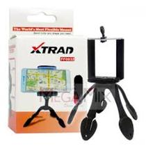 Mini Tripé Flexível para Celular FF0032 - Xtrad -
