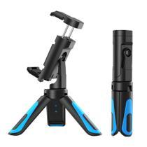 Mini Tripé para Celular / Câmeras DSLR / Estabilizadores - Apexel -