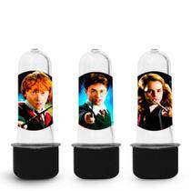 Mini Tubete Personalizado Harry Potter com 10 unidades - Festabox