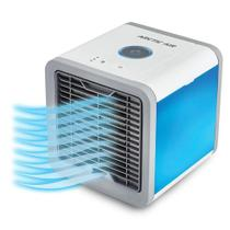 Mini Umidificador Climatizador Ar Condicionado Portátil Usb - Mais Brinde - Somos Brindes -