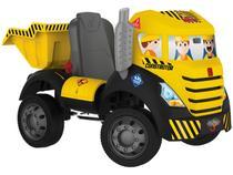 Mini Veículo a Pedal Brutus Construtor Bandeirante - 920