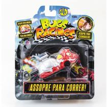 Mini Veículo - Bugs Racing -Antrax - DTC -