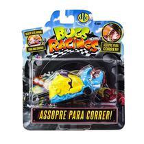 Mini Veículo - Bugs Racing - Dtc