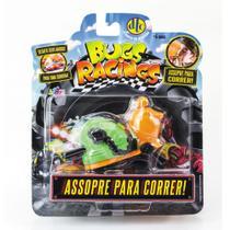 Mini Veículo - Bugs Racing -Sluggy - DTC -