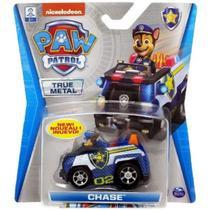 Mini Veículo E Figura Patrulha Canina Chase 1390 - Sunny -