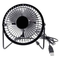 Mini Ventilador Para Notebook Usb Forte Silencioso Portatil (JA90393) - Ideal