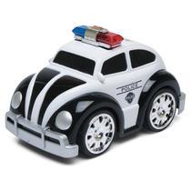 Mini Viaturas - Polícia - Fusca - DTC -