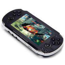Mini Video Game Portatil Retrô + 3.000 Jogos Super Nintendo Super Nes Mega Drive Fliperama (Arcade) - Ebai brasil
