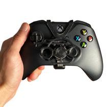 Mini Volante Controle Xbox One X S Jogos De Corrida Forza - Própria