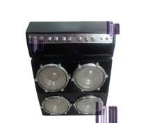 Miniatura amplificador cabeçote - Lojaloucospormusica