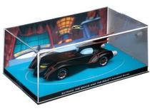Miniatura Batmóvel Batman The Brave And The Bold 1:43 Ixo -