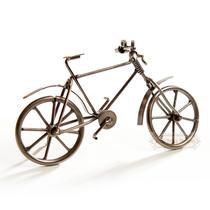 Miniatura Bicicleta Retrô - News jk
