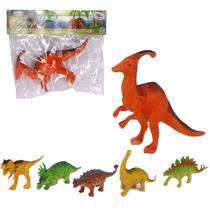 Miniatura Colecionavel Dinossauros Sortidos - Emporio Santa Terezinha