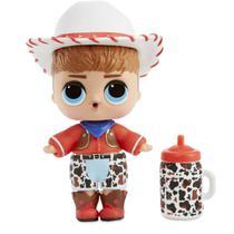 Miniatura colecionavel lol boys boneco surprise unidade - Candide