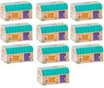 Miniatura Colecionável Shopkins Happy Places Kit 10 Unidades - DTC